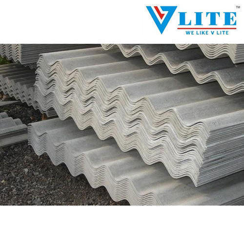 Cement Sheet - Asbestos Cement Sheet Manufacturer from Indore