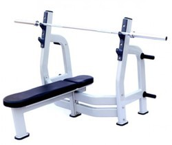 ES - 023 Weight Bench (Luxury)