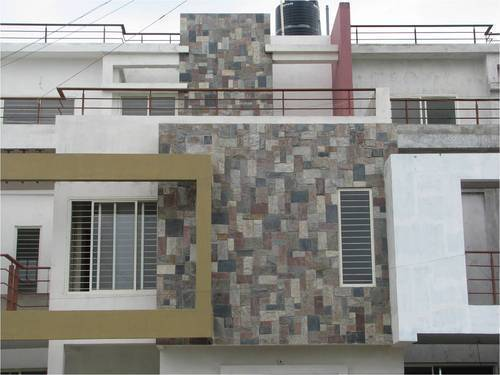 Front Elevation Tiles Models : Elevation tile series tiles manufacturer from