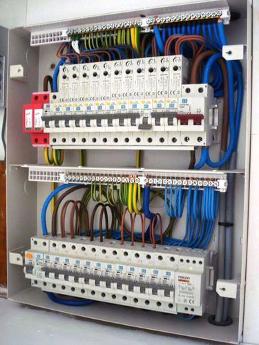 Distribution Board Manufacturer From Pune