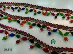 Colourful Lace DM 653