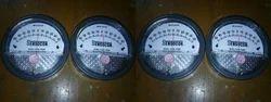Sensocon Magnehelic Gages -50 To 50 MMWC