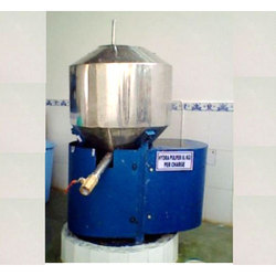 Medium Capacity Paper Recycling Machine