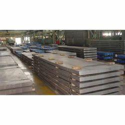 Steel Plates S275