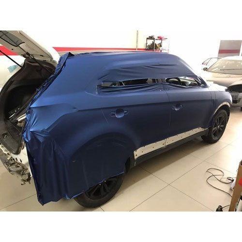 Car Wrap Vinyl >> Car Wrap Roll Blue Matte Chrome Car Wrap Vinyl Roll Wholesale