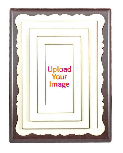 Wooden Photo Frames - Make Your Own Unique 3D Square Frame ...
