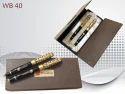 WB-40 Pen Sets