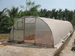 Solar Driers