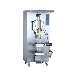 Automatic Ice Lolly Packing Machine