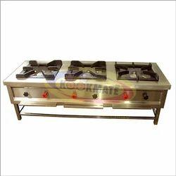 Cooking Range Khana Pakane Ke Chulhe Suppliers Traders