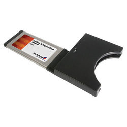 PCMCIA Express Lan Card