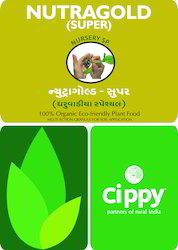 Nursery Special (Organic Growth Stimulant Manure)