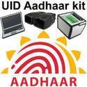 Aadhar UID Kit Machine