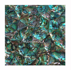 Abalone Green Tiles
