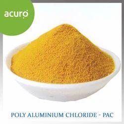 Poly Aluminium Chloride - PAC
