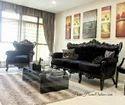 Baroque Living room set