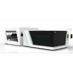 P-A Series Automatic Loading Laser Cutting Machine