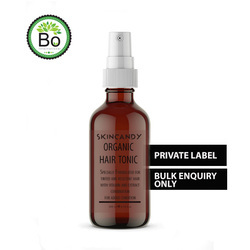 Organic Hair Tonic