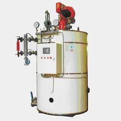 燃气锅炉机