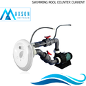 Swimming Pool Counter Current Jet With Pump
