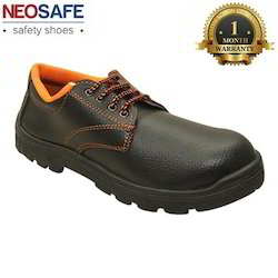 Neosafe Prime Steel Toe Safety Shoes