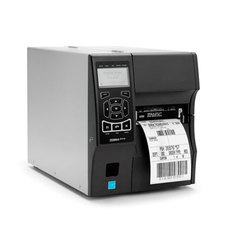 Zebra ZT-410 203 DPI Industrial Barcode Printer