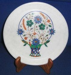 Marble Plate Home Decoration Corporate Gift Awards