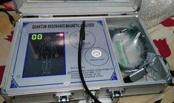Quantum Magnetic Analyzer