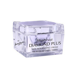Shahnaz Husain Diamond Skin Nourishing Cream