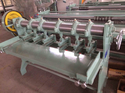 Paper Corrugated Partition Slotting Machine