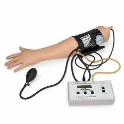 Blood Pressure Training Arm