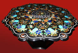 Pietra Dura Coffee Table Top