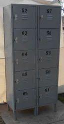 Steel School Lockers