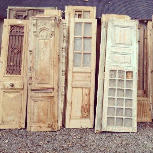 Salvage Doors & Construction Salvages - Salvage Doors Wholesale Supplier from Salem
