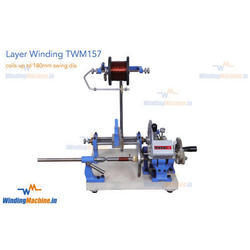 TWM157 Manual Winding Machine