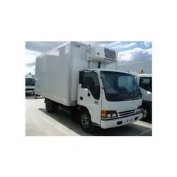 Commercial Vehicle Remote Monitoring System