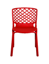 Fix Armless Cafeteria Chair