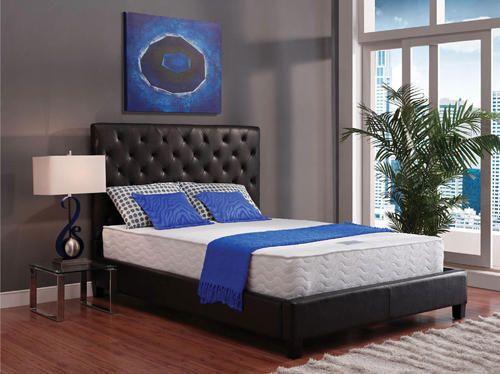 Dreamzee Orthofoam Dual Comfort Mattress