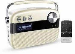 Saregama Carvaan Portable Digital Music Player Electric Blue