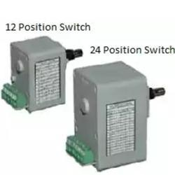 Rotary Switches - Series 37