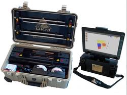 Geoseeker Water & Cavity Detector