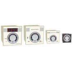 Temperature Controller By Knob