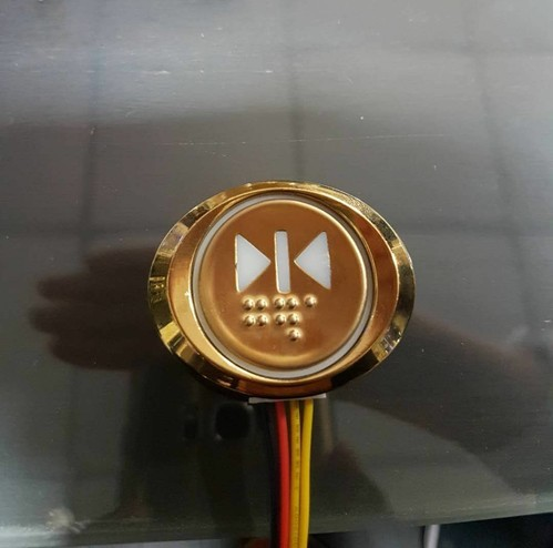 Elevator Switch Switch Golden Manufacturer From Mumbai