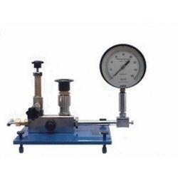 Dead Weight Type Oil Water Constants