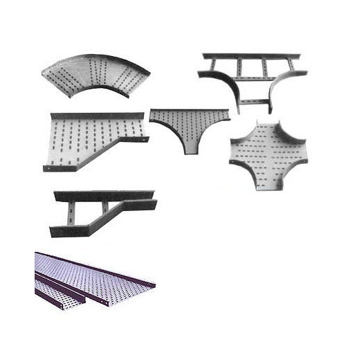 Cable Tray Accessories Manufacturer From New Delhi