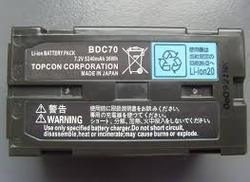 Sokkia Battery BDC70