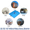Tri Band Mobile Network Boosters