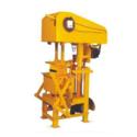 Auto Ramming Concrete Block Machine