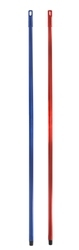 Ribbed Metal Stick 1.2 Mtr Long