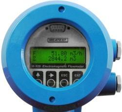 M920 Precision Electromagnetic Flow Meter